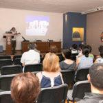 Проект по возобновлению Aрмянского музея в Иерусалиме