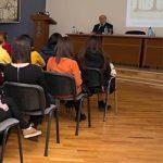 Վիգեն Ղազարյան | «Խորանների մեկնությունները» բանախոսություն