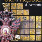 «Золото и сокровище Армении»