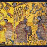 Treasures from Armenia: secrets of Ararat