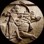 """I am Ashurbanipal: King of the world, King of Assyria"""