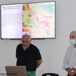 «Древние ткани Армении по материалам пещеры Арени-1»